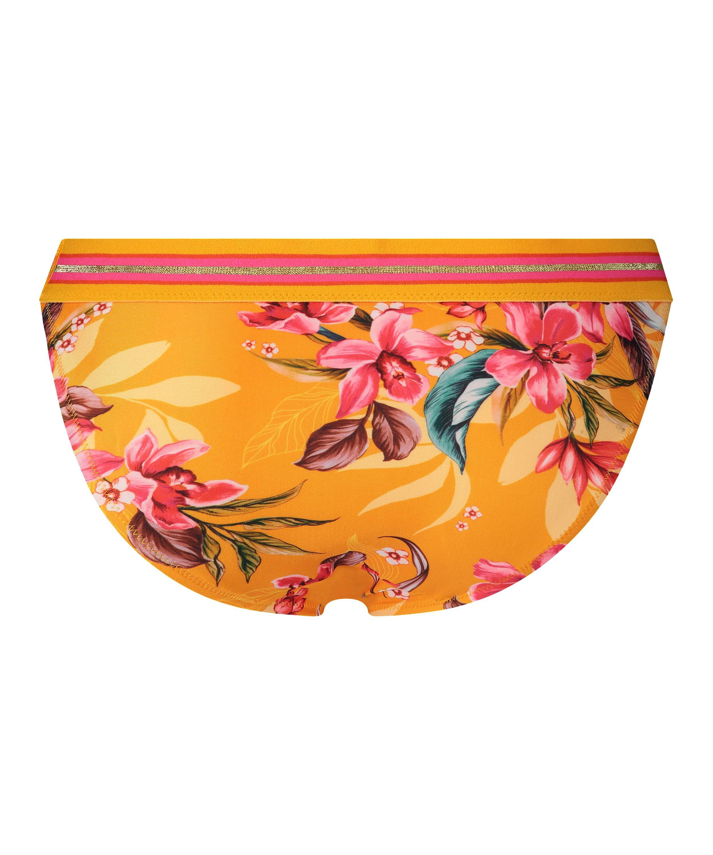 Orchid Rio bikini bottom, Yellow, main