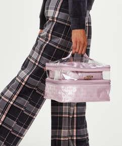 3 pack make-up bag, Pink