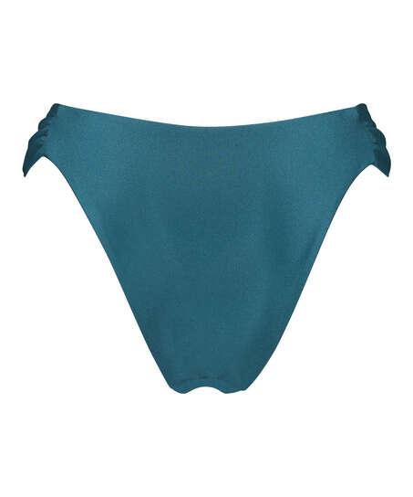 Brokopondo high-leg bikini bottoms I AM Danielle, Grey