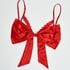 Unwrap Me Bow, Red