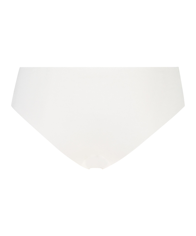 Invisible Brazilian, White, main