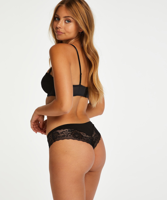 Maya Brazilian, Black, main