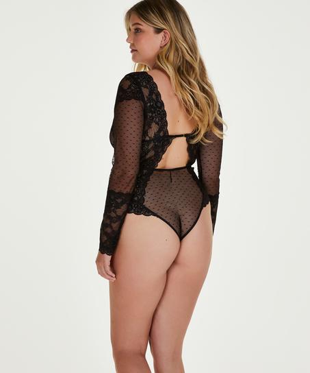 Elizabeth body, Black