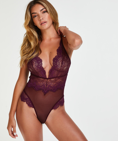 Chiara Body, Purple