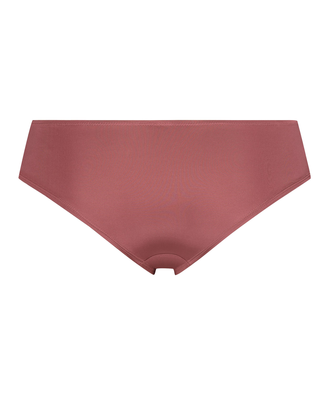 Gina Brazilian Shorts, Red, main