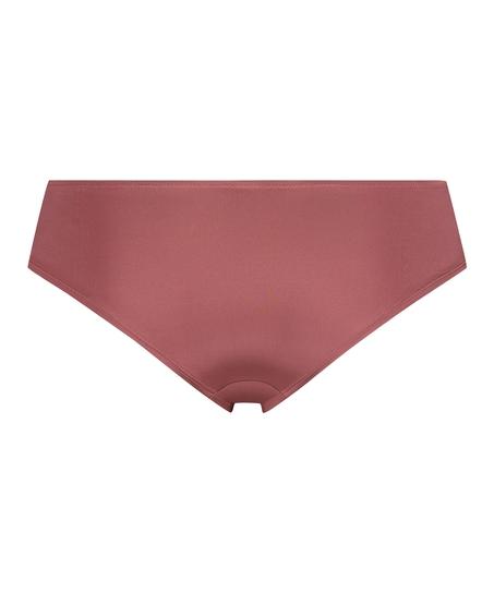 Gina Brazilian Shorts, Red