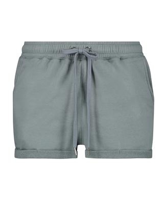Sweat French Shorts, Green