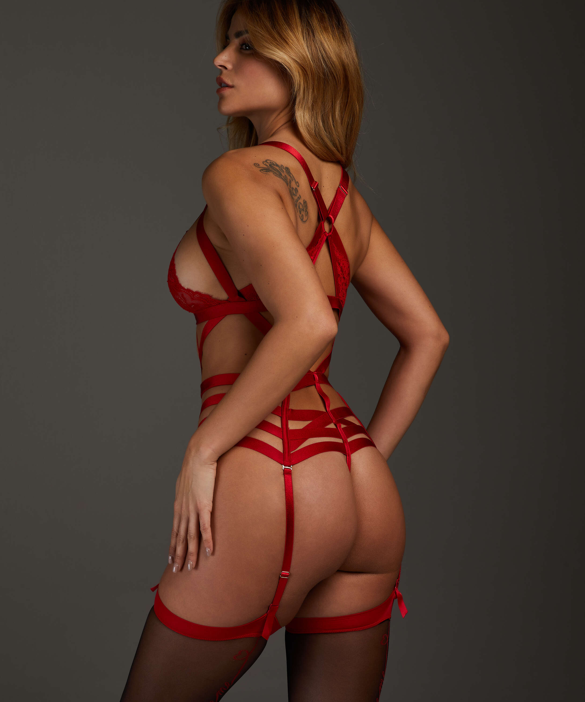 Iveresse Body, Red, main