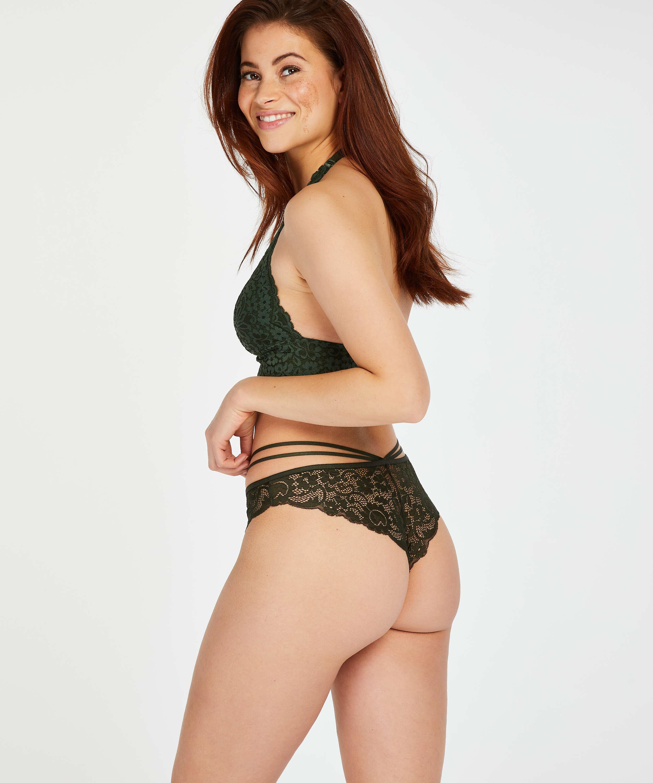 Almuth Brazilian, Green, main