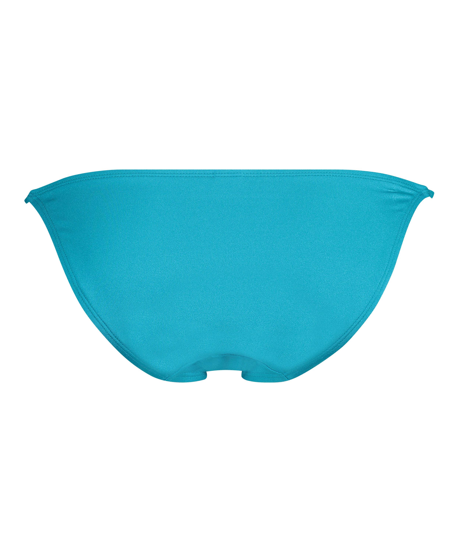 Celine Rio bikini bottoms, Blue, main