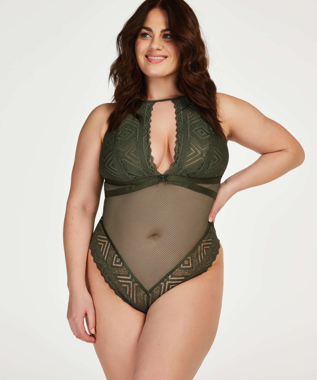 Jerrine Body I AM Danielle, Green, main