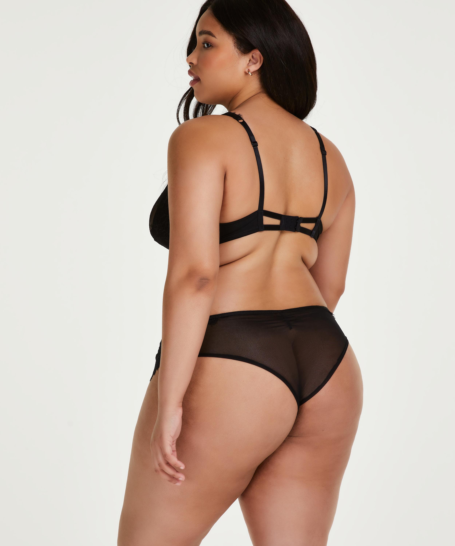 Latisha Brazilian, Black, main