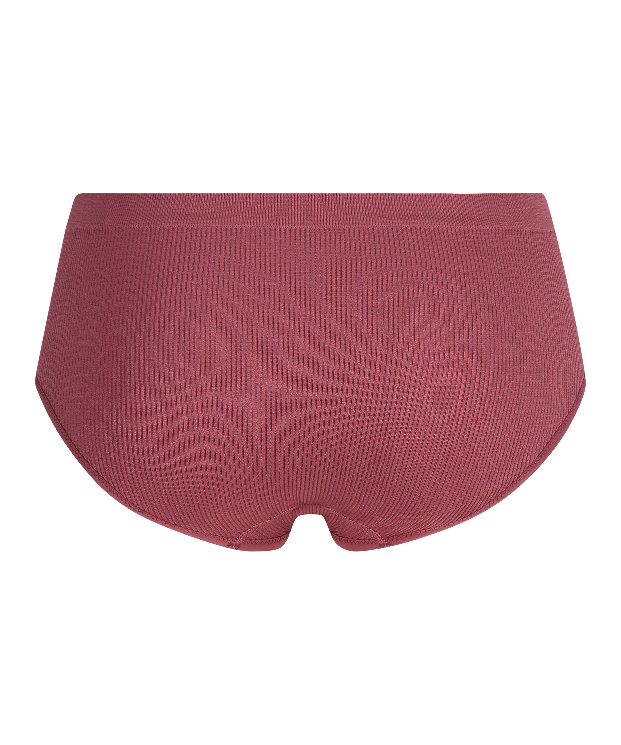 Rio Layla Invisible Knickers, Red, main