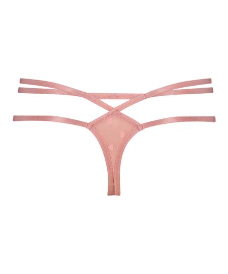 Mel thong, Pink