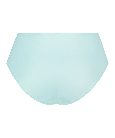 Sophie high knickers, Blue