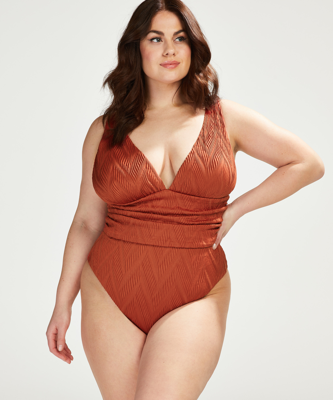 Galibi swimming suit I AM Danielle , Orange, main