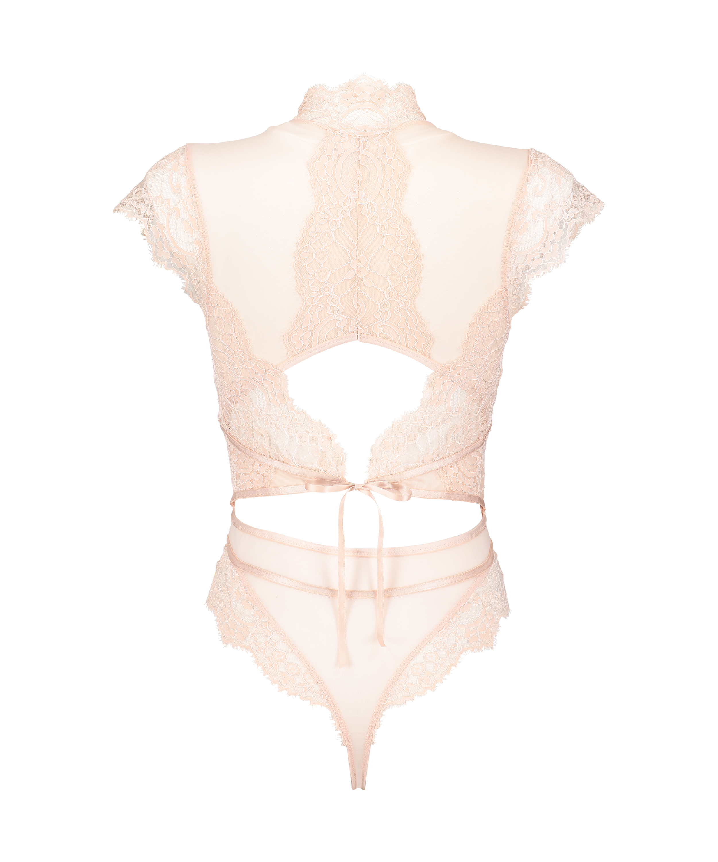 Amelia Body, Pink, main