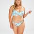 Bea rio bikini bottoms, Blue