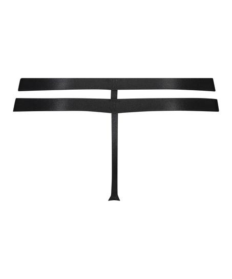 Arizona thong, Black
