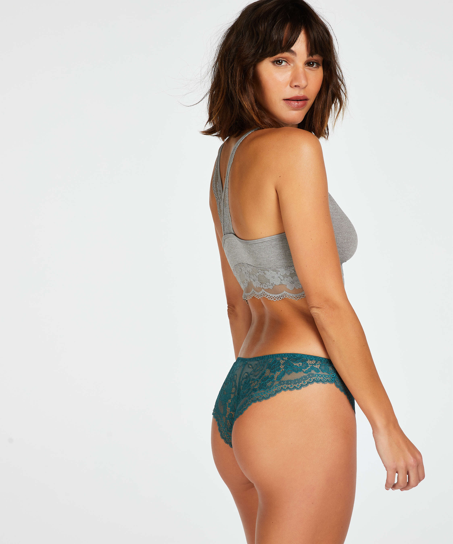 Chelsey Brazilian, Blue, main