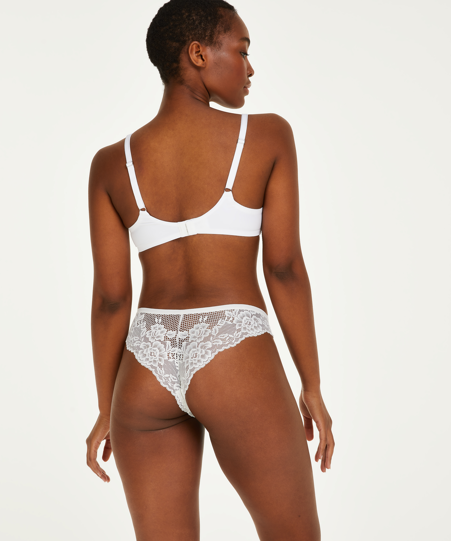 Bianca Brazilian, White, main