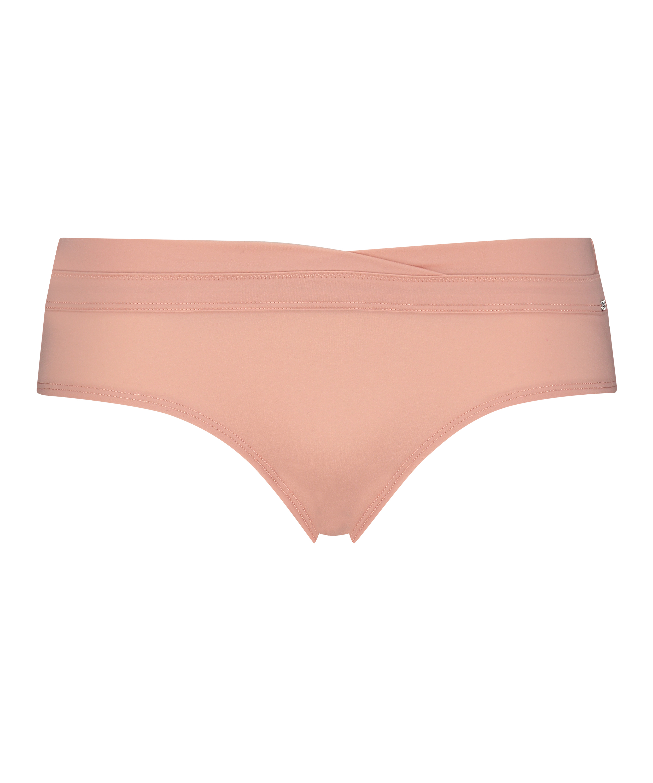Brazilian short Soft, Pink, main