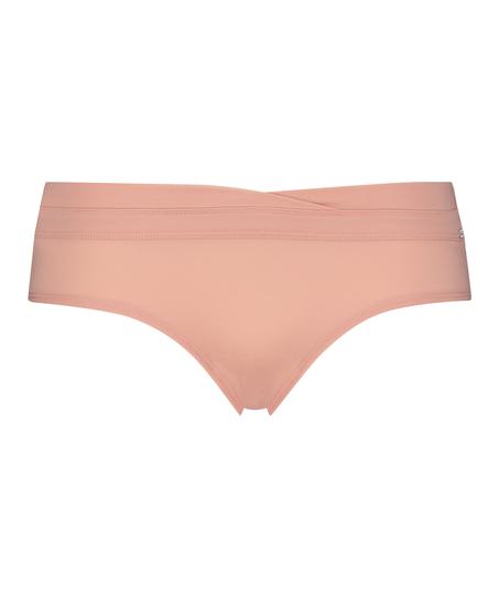 Brazilian short Soft, Pink