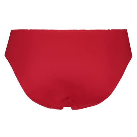 Diva knickers, Red
