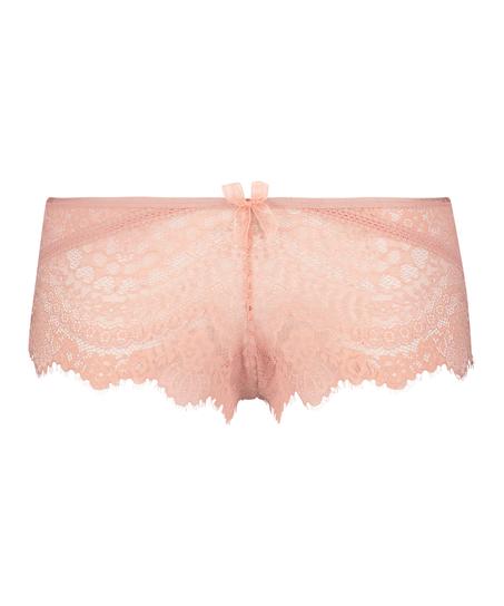Zuria Boxers, Pink