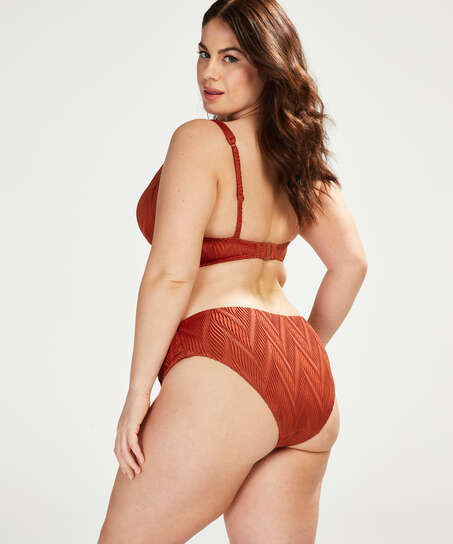 Galibi Rio bikini bottom I AM Danielle, Orange