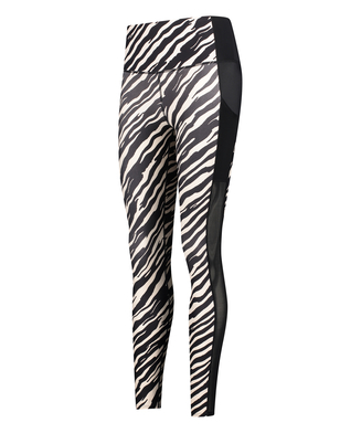 HKMX High Waisted Sports Leggings, Pink