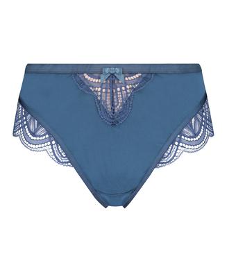 Bambini High thong, Blue