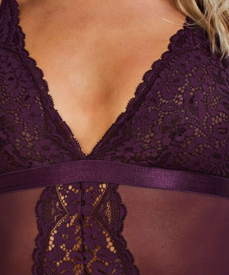 Rose Body, Purple