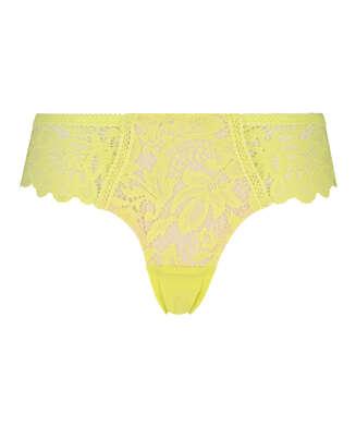 Shiloh Brazilian , Yellow