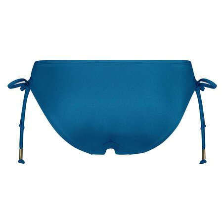 Sunset Dream Rio Bikini Bottoms, Blue