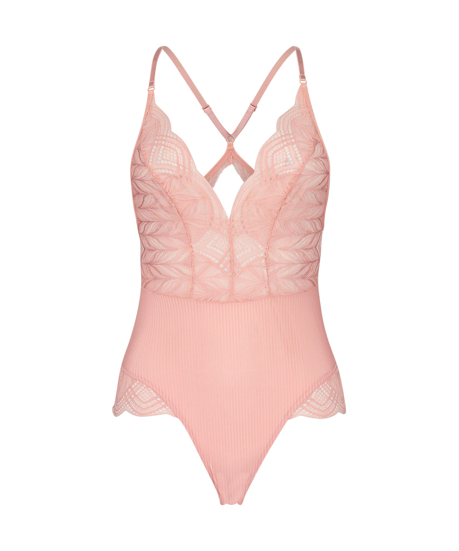 Macie body, Pink, main