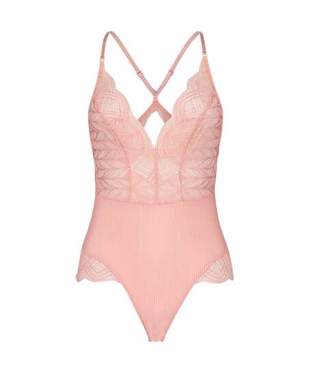 Macie body, Pink