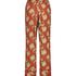 Woven pyjama bottoms, Pink