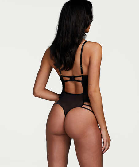 Body Yves, Black