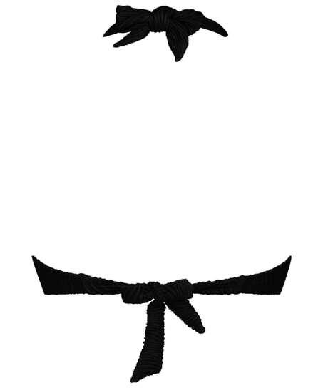 Galibi padded push-up underwired bikini top I AM Danielle Cup A - E, Black