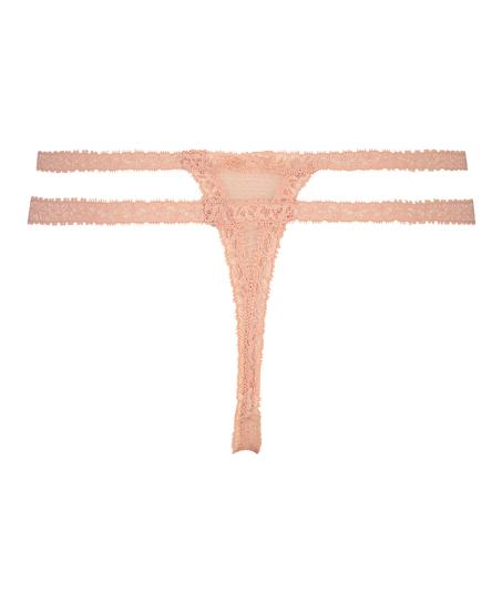 Itzel Thong, Pink