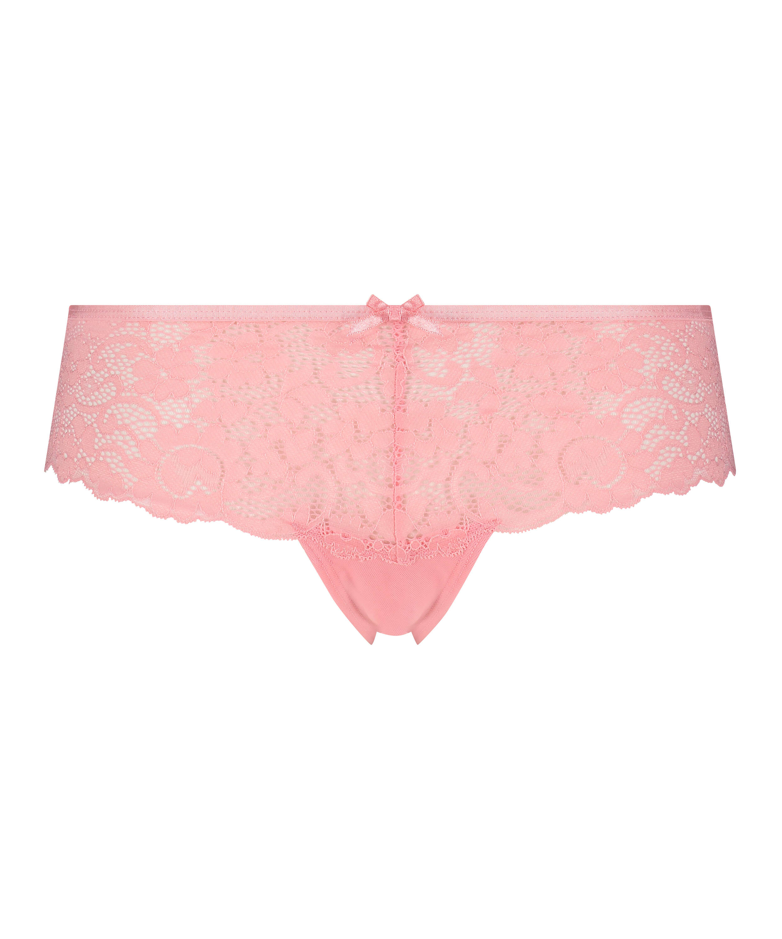 Mia Brazilian Shorts, Pink, main