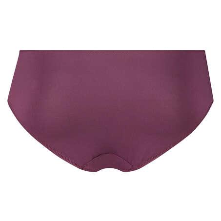 Sophie high knickers, Purple