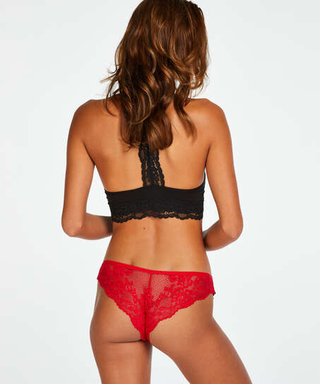 Bianca Brazilian, Red