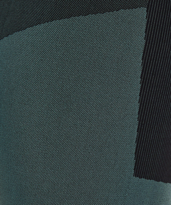 HKMX The Motion High Waisted Leggings, Green, main
