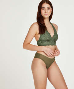 Invisible Brazilian, Green