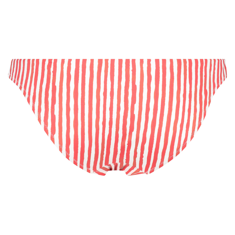 Julia rio bikini bottoms, Red, main