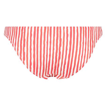 Julia rio bikini bottoms, Red