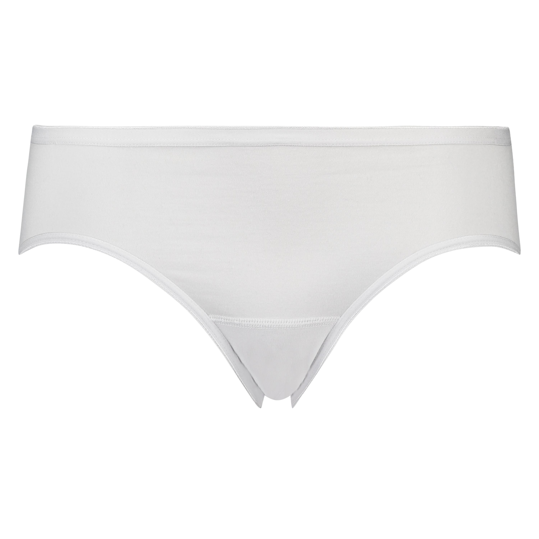 Super Rio Knickers cotton, White, main
