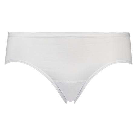 Super Rio Knickers cotton, White